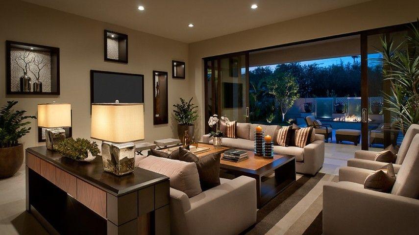 Wohnzimmer Einrichten – Setzen Sie Die Richtigen Akzente Für Ein