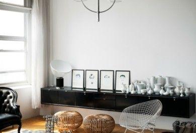 Wohnzimmer einrichten – setzen Sie die richtigen Akzente für ein ...