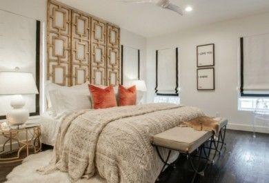 erneuern sie ihr schlafzimmer mit unseren kreativen ideen für ... - Bettkopfteil Ideen Schlafzimmer