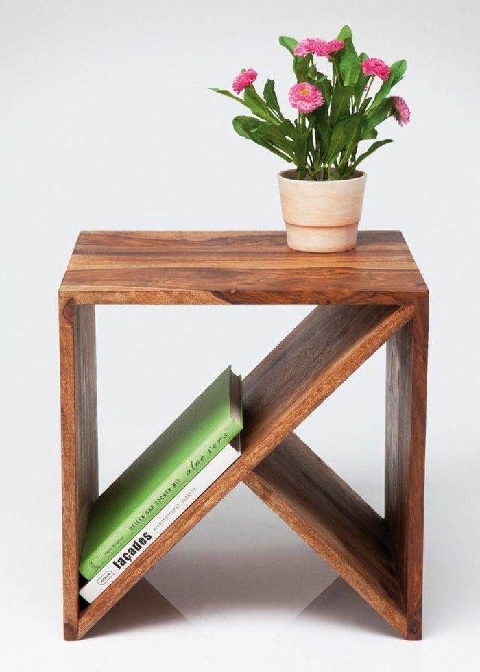couchtisch-design-holzplatte