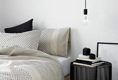 Designer Pendelleuchten Sind Die Neuen Nachttischlampen Im Schlafzimmer Trendomat Com