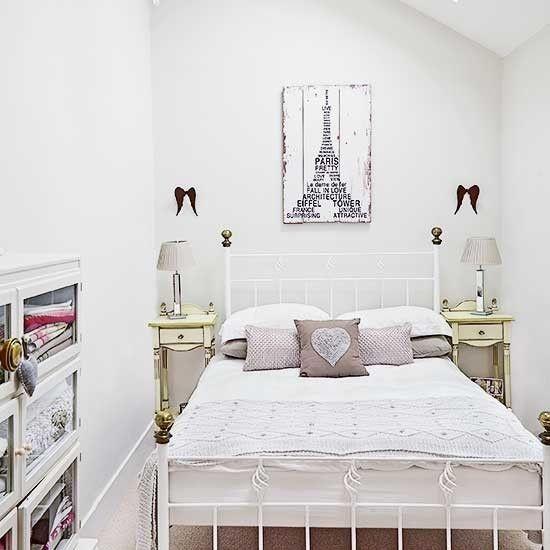 kleines-schlafzimmer-dachgeschoss-retro-look
