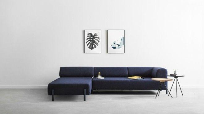 Wohnzimmer einrichten setzen sie die richtigen akzente f r ein gem tliches ambiente - Minimalistisches wohnzimmer ...