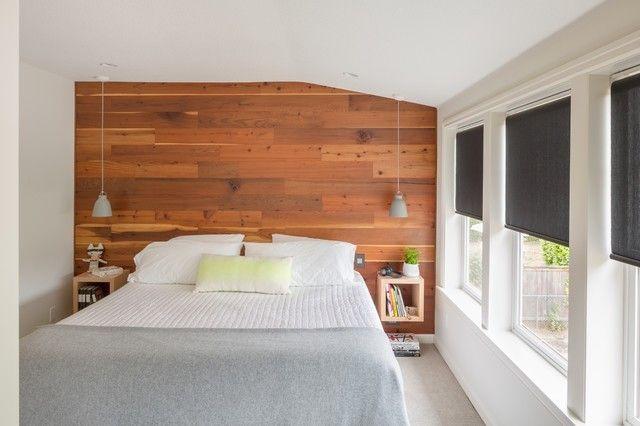 moderne-wandgestaltung-schlafzimmer-wandpaneele-pendelleuchte