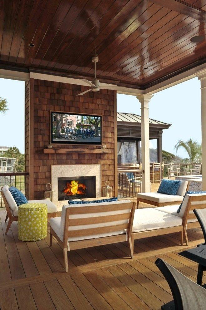 Kamin Für Terrasse terrasse und balkon gestalten sie eine gemütliche oase im
