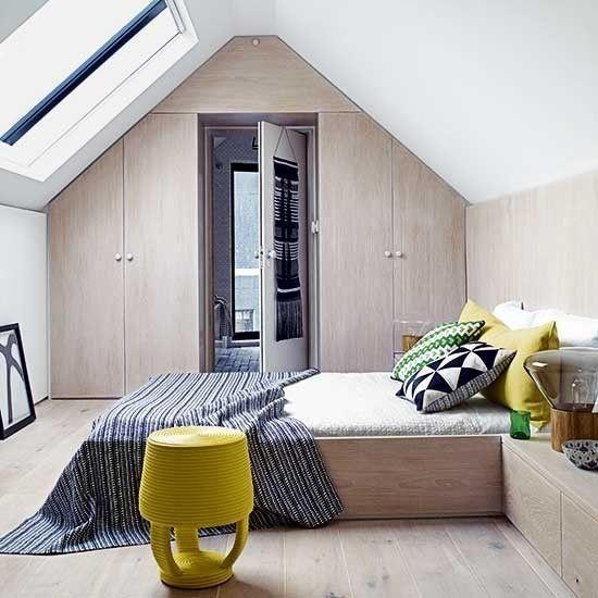 Romantik unter dem Dach – kreative Gestaltungsmöglichkeiten ...