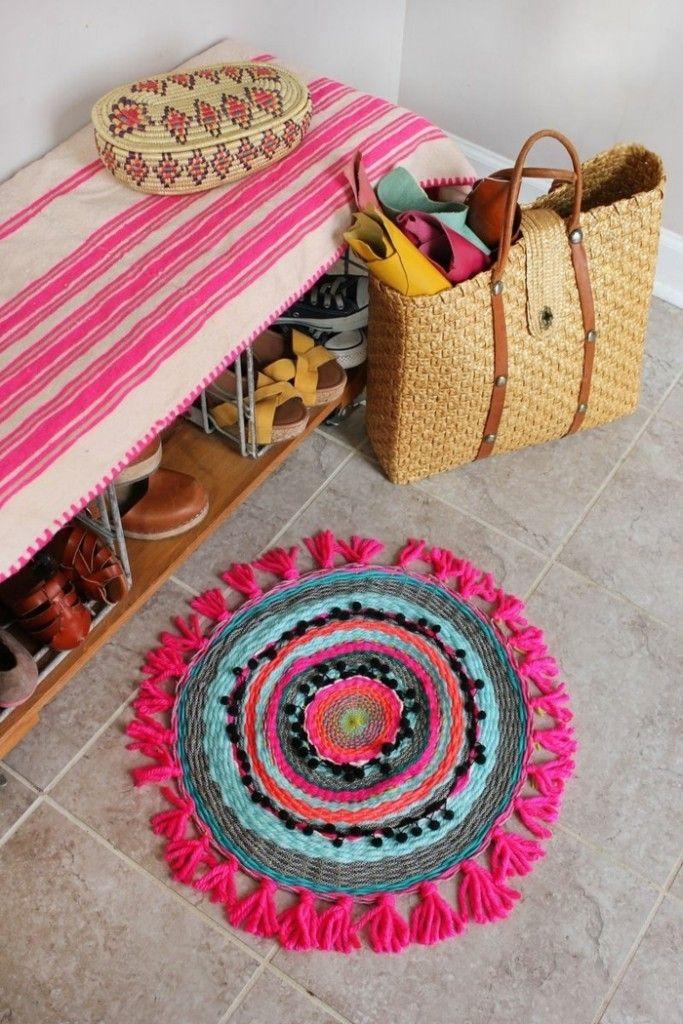 runder-teppich