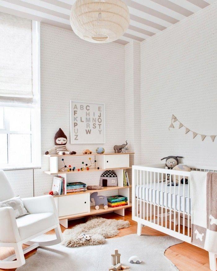 das babyzimmer coole ideen f r praktische und moderne. Black Bedroom Furniture Sets. Home Design Ideas