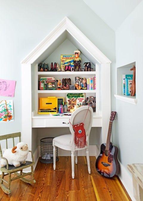 Vintage Kinderzimmer Designs, die Klein und Groß mögen! - Trendomat.com