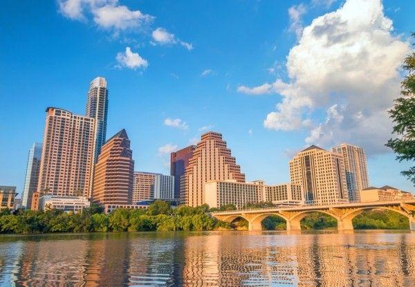 Falls Sie Austin noch nicht kennen, können Sie jetzt eine Reise dorthin unternehmen!