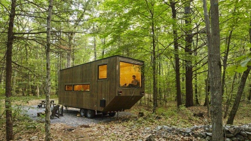 Bauen und leben in kleinen h usern luxus der zukunft - Bauen und leben coesfeld ...
