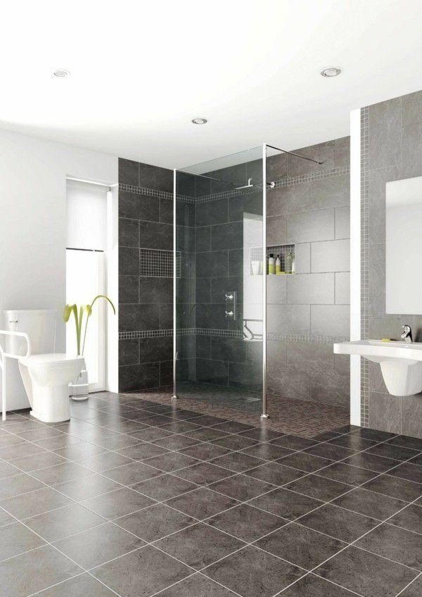 Begehbare Dusche Offen : Begehbare Duschen sind die moderne L?sung f?r Ihr Bad