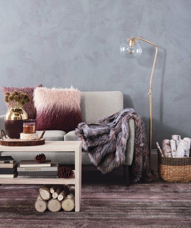 7 kleine tricks beim dekorieren zuhause laden sie den herbst zu ihnen ein. Black Bedroom Furniture Sets. Home Design Ideas