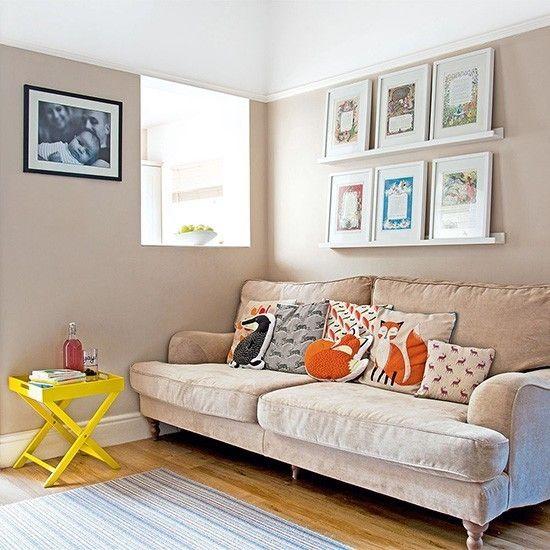 dekoration-im-wohnzimmer