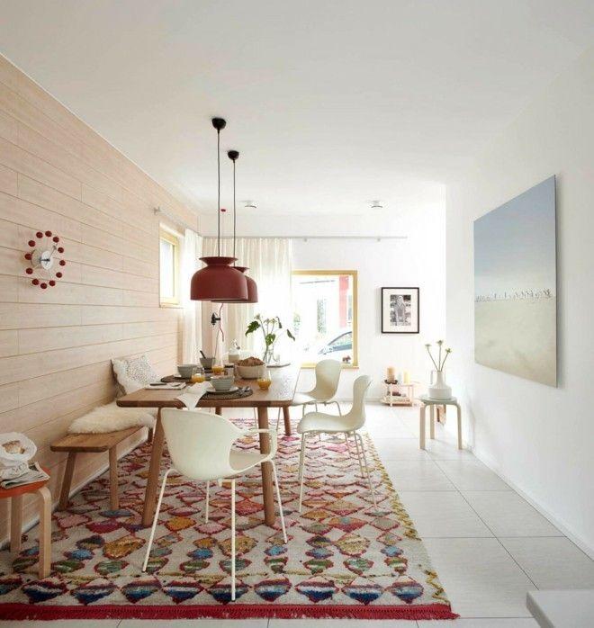 Design ideen f r das moderne esszimmer for Deko skandinavisch