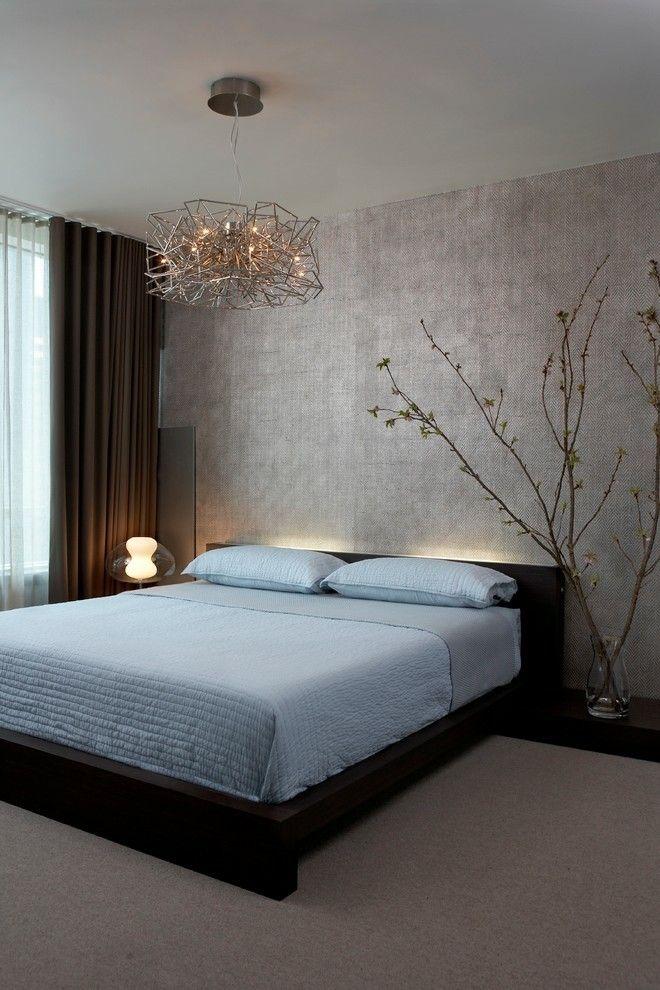farbe-grau-im-schlafzimmer
