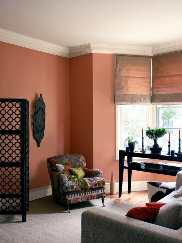 Wandfarben die anfangs edel aussehen auf die dauer aber ung nstig sind - Eierschale wandfarbe ...