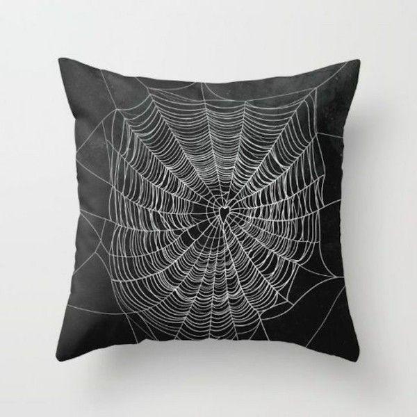 halloween-deko-kissen-schwarz