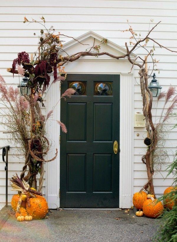 halloween-klassische-eingange-gestalten