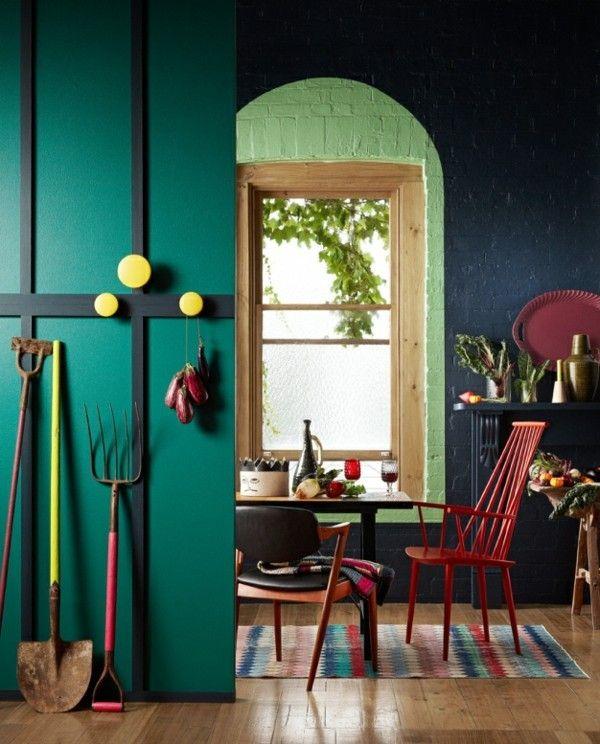 Lila wandfarben und ihre mannigfaltigen modernen nuancen for Wandfarben und ihre wirkung
