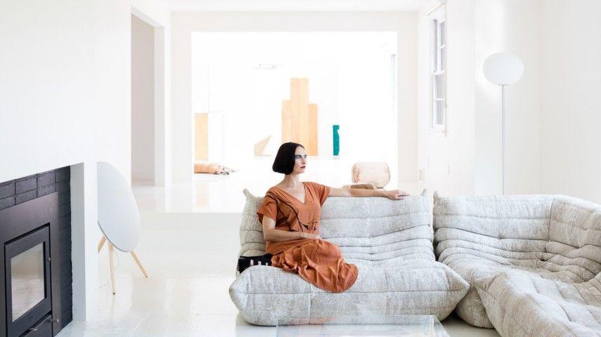 Inspirationstipps für die minimalistische Wohnzimmergestaltung ...