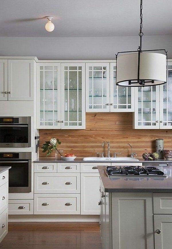 k chenspiegel mal anders. Black Bedroom Furniture Sets. Home Design Ideas