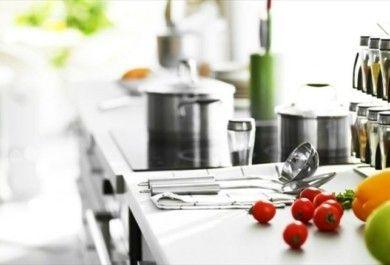 Wie Kann Man Die Kuchengerate Leicht Und Effektvoll Reinigen