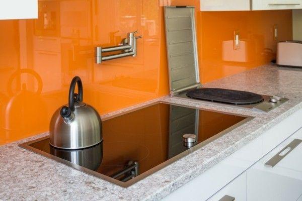 kuchenruckwand-glas