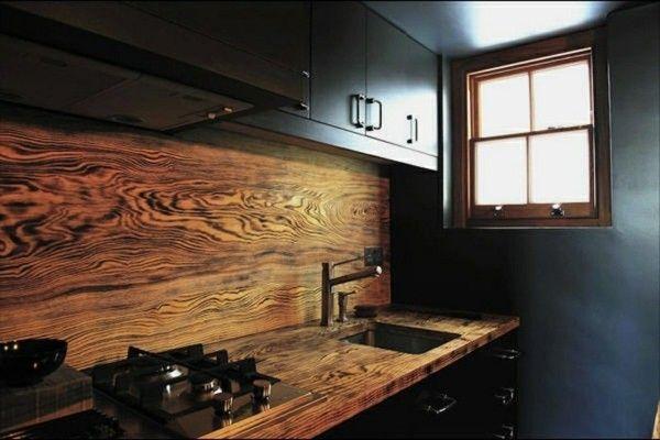 Küchenspiegel mal anders - Trendomat.com