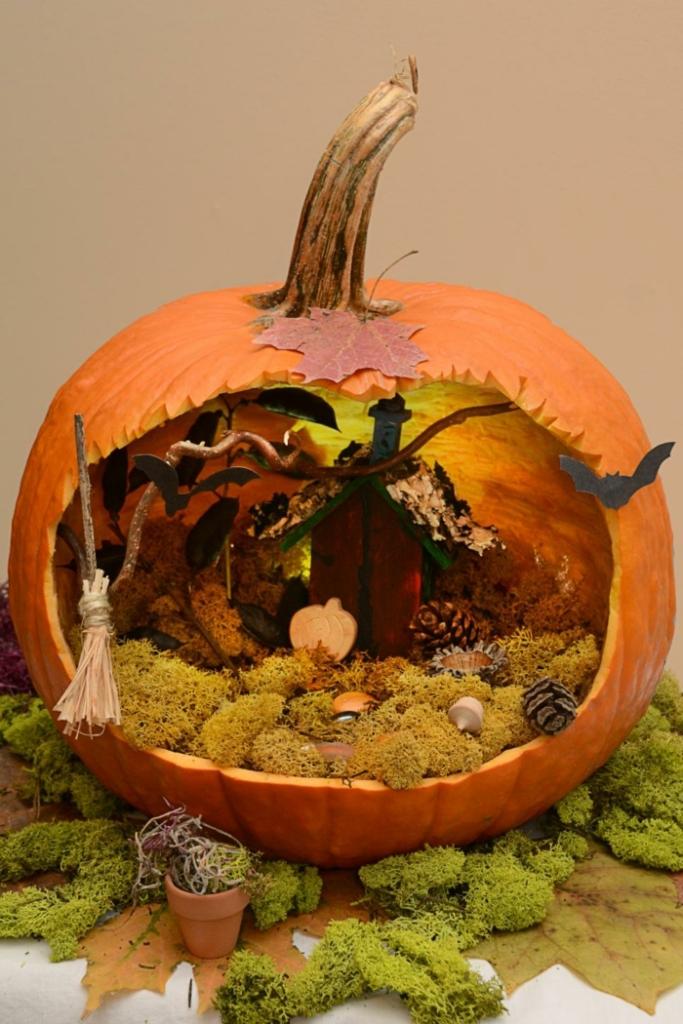 kurbis-terrarium-kurbis-deko-fur-halloween