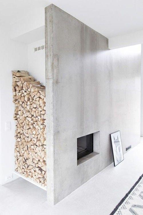 kaminholz-wohnzimmer-wohnwand
