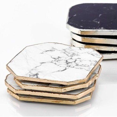 schicke marmor deko f r ein originelles ambiente zu hause. Black Bedroom Furniture Sets. Home Design Ideas