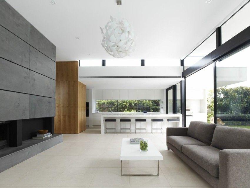 Minimalistische wohnzimmer u ausgefallene ideen für ein