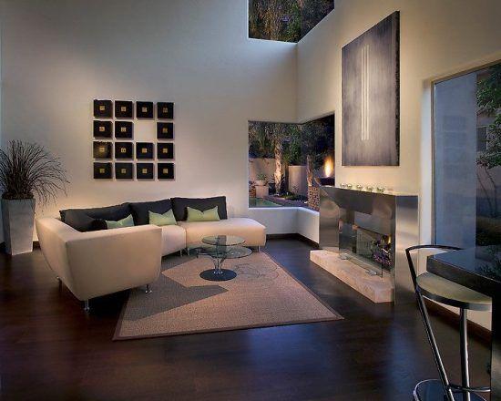 Wohnzimmer Modern : Dekoideen Wohnzimmer Modern ~ Inspirierende ... Dekoideen Wohnzimmer Modern