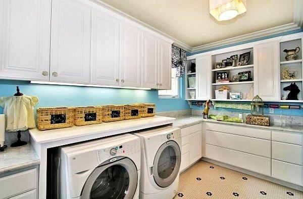 moderne-waschkuche