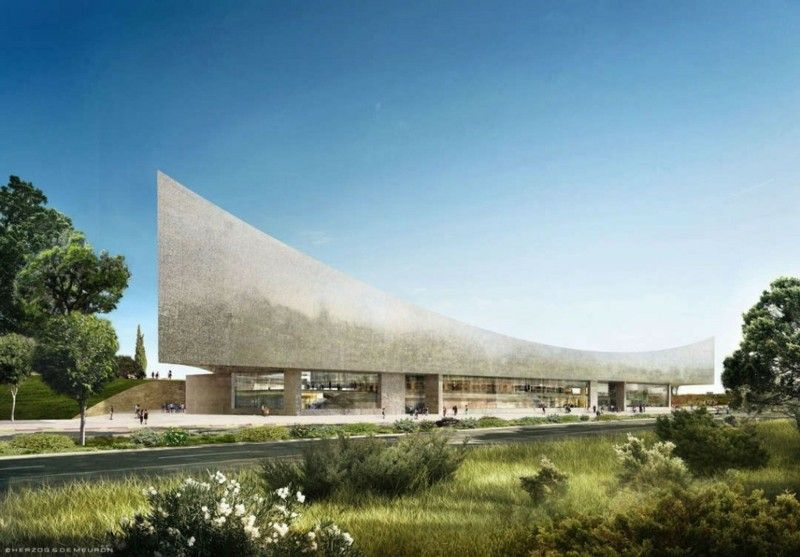 nationalbibliothek-von-israel