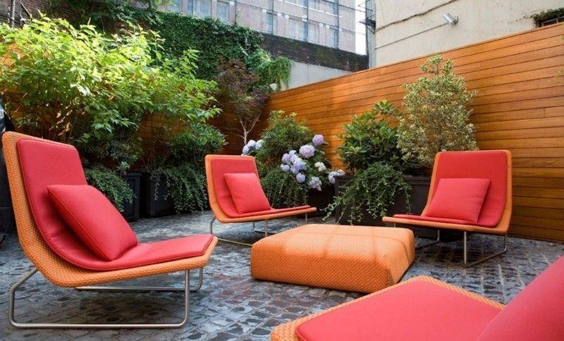 rot-und-orange-dekorieren-mit-farben-einrichtung-ideen