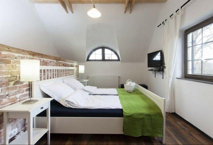 schlafzimmer-im-rustikalen-stil