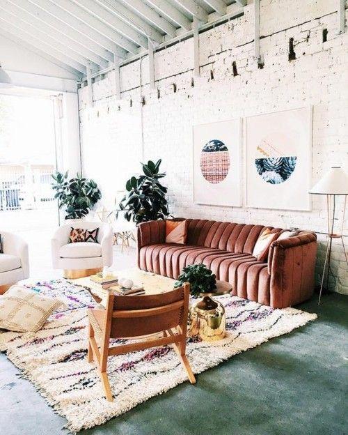 teppich modern. Black Bedroom Furniture Sets. Home Design Ideas