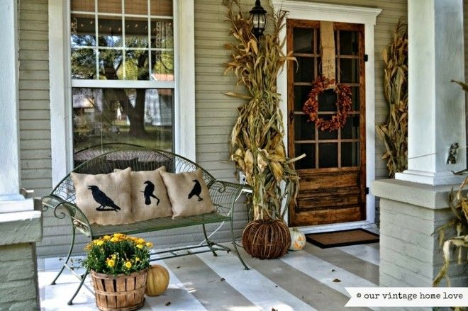veranda-dekorieren