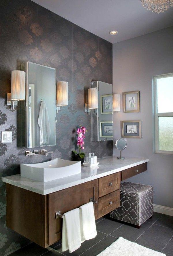wandgestaltung-damask-design-badezimmer