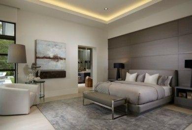 wohnideen fur die schlafzimmer schlafzimmer gestalten moderne ideen - Schlafzimmer Modern Aus Holz