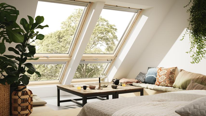 Ein Paar Kreative Ideen Und Praktische Tipps, Wie Sie Ihren Dachboden In  Eine Wohlfühloase Verwandeln