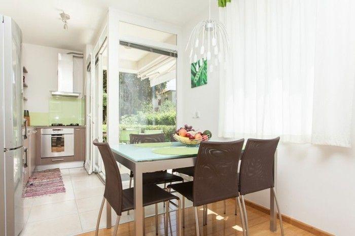 Esszimmer Kuche Wohnzimmer ~ Innenarchitektur und Möbel Inspiration