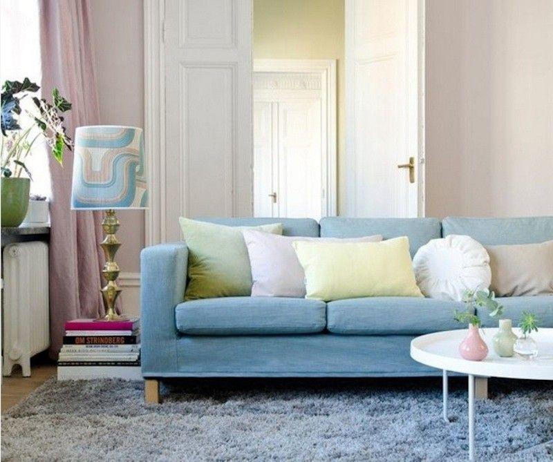 blau-sofa-teppich-idee-wohnen