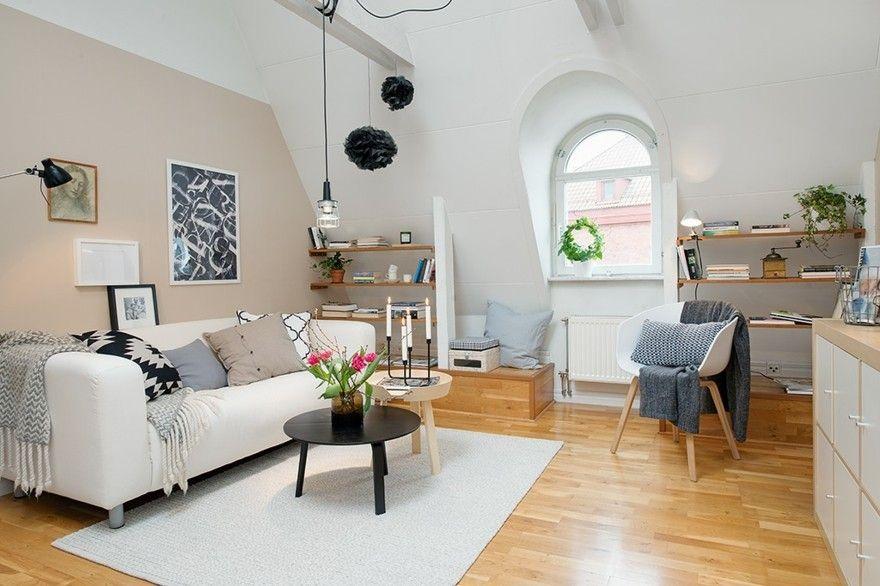 romantik pur ein behagliches wohnzimmer auf dem dach einrichten. Black Bedroom Furniture Sets. Home Design Ideas