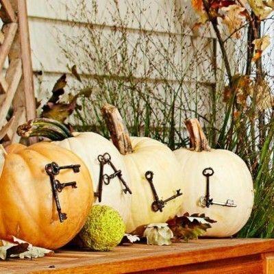 50 Deko Ideen Für Den Herbst, Die Leicht Nachzumachen Sind ... Dekoration Fur Den Herbst Ideen