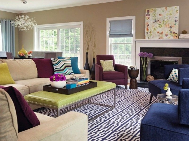 farben-im-wohnzimmer-wohnideen