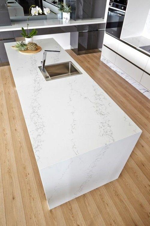 k cheninseln allgemeine gestaltungsregeln und moderne einrichtungsideen. Black Bedroom Furniture Sets. Home Design Ideas
