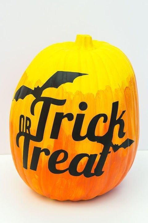 K rbis designs und deko ideen f r halloween - Dekoration fur halloween ...